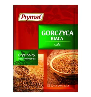 Grocery Delivery London - Prymat Gorczyca Biala same day delivery