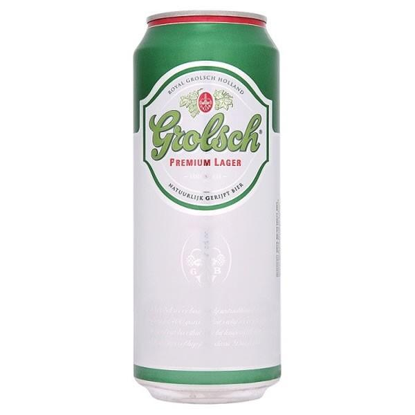 Grocery Delivery London - Grolsch 500ml same day delivery