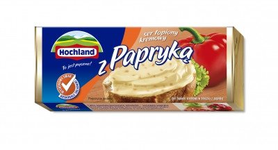Grocemania | Hochland z Papryka | Online Grocery Delivery