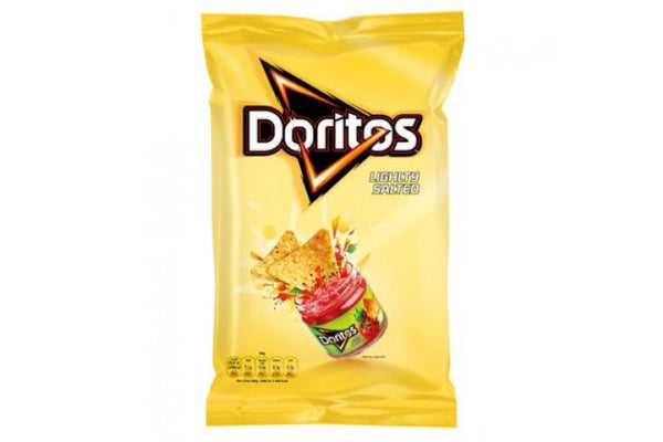 Grocery Delivery London - Doritos Ready Salted 40g same day delivery