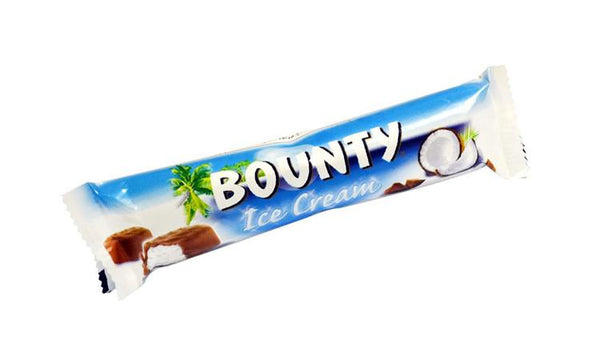 Grocery Delivery London - Bounty Ice Cream 51.6g same day delivery