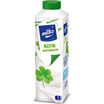 Grocery Delivery London - Milko Kefir 1L same day delivery