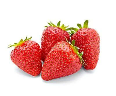 Grocemania Grocery Delivery London| Strawberry 227G