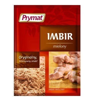 Grocery Delivery London - Prymat Imbir Mielony same day delivery