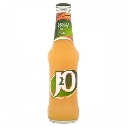 Grocemania Grocery Delivery London| J2O Orange Drink 275ml