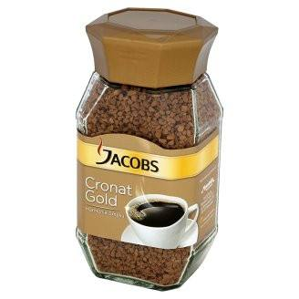 Grocemania Grocery Delivery London| Jacobs Cronat Gold