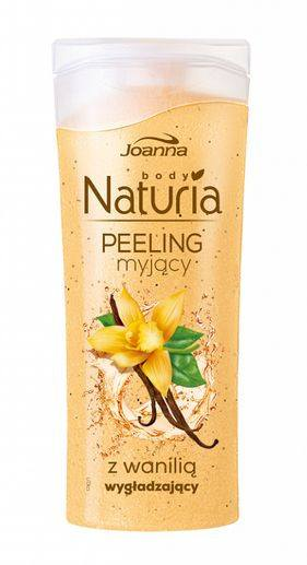 Grocery Delivery London - Joanna Naturia Peeling z wanilia same day delivery