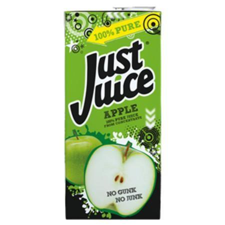 Grocemania Grocery Delivery London| Just Juice Apple 1L