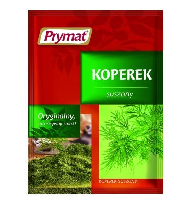 Grocery Delivery London - Prymat Koperek Suszony same day delivery
