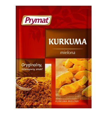 Grocery Delivery London - Prymat Przyprawa Kurkuma same day delivery