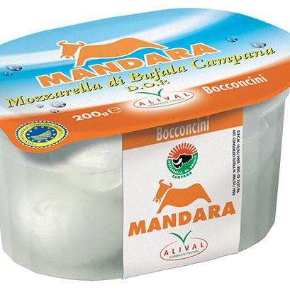 Grocery Delivery London - Mandara Bocconcini 200g same day delivery