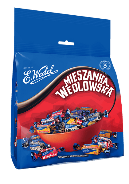Grocery Delivery London - E. Wedel Mieszanka Wedlowska same day delivery
