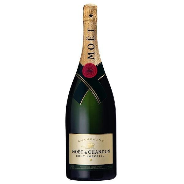 Grocemania Grocery Delivery London| Moet & Chandon 75cl