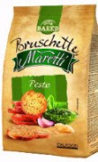 Grocemania Grocery Delivery London| Bruschette Maretti Pesto