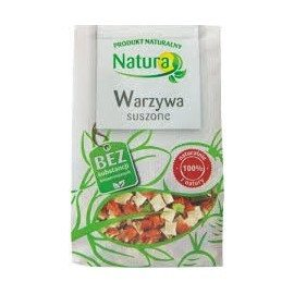 Grocery Delivery London - Natura Warzywa Suszone same day delivery