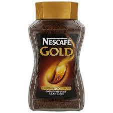 Grocemania Grocery Delivery London| Nescafe Gold Original 150g