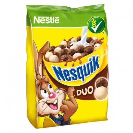 Grocery Delivery London - Nesquick Duo 250g same day delivery