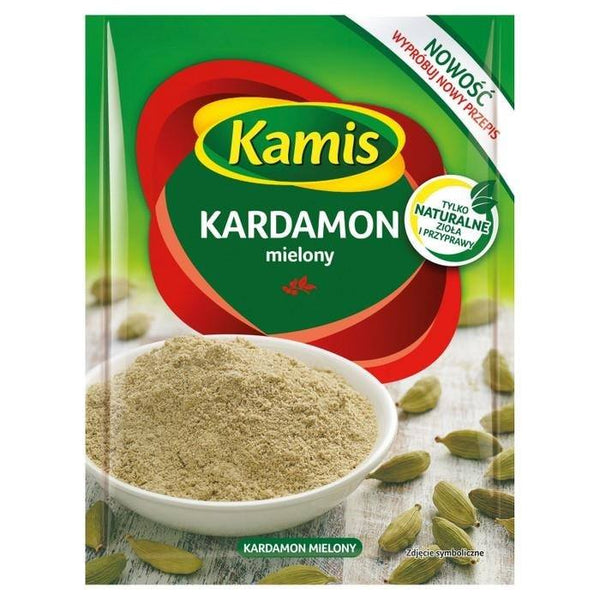 Grocery Delivery London - Kamis Kardamon same day delivery
