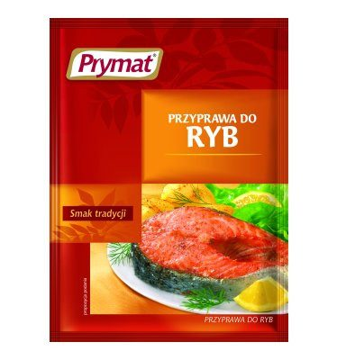 Grocery Delivery London - Prymat Przyprawa do Ryb same day delivery
