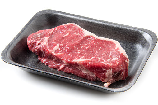 Grocery Delivery London - New York Steak 1KG same day delivery