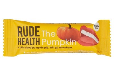 Grocery Delivery London - Pumpkin Snack Bar 35g same day delivery