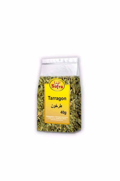 Grocery Delivery London - Tarragon 40g same day delivery