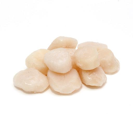 Grocery Delivery London - Scallops 1KG same day delivery