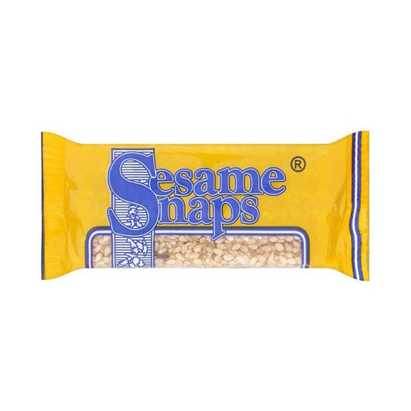 Grocemania Grocery Delivery London| Sesame Snaps 30g