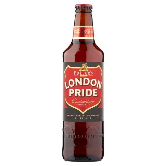 Grocery Delivery London - Fullers London Pride 500ml same day delivery