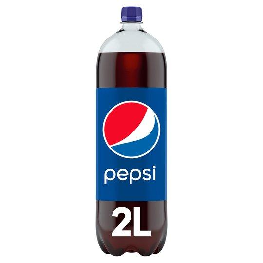 Grocemania Grocery Delivery London| Pepsi 2L