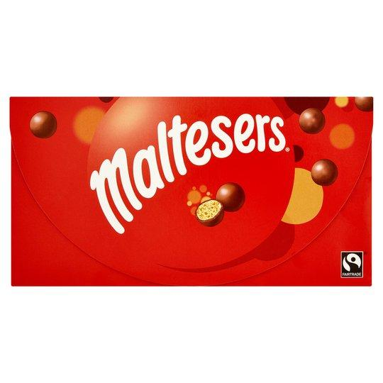 Grocery Delivery London - Maltesers Box 360g same day delivery