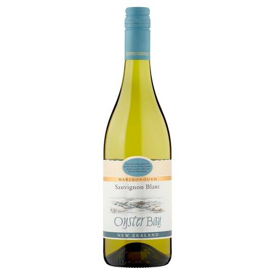 Grocery Delivery London - Oyster Bay Sauvignon Blanc 750ml same day delivery