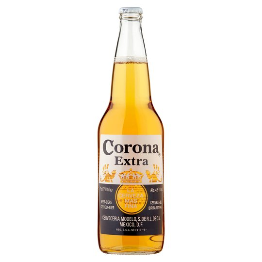 Grocery Delivery London - Corona Extra 770ml same day delivery