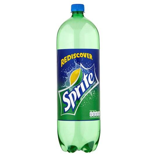 Grocemania Grocery Delivery London| Sprite 1.75L