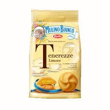 Grocery Delivery London - Mulino Bianco Tenerezze 200g same day delivery