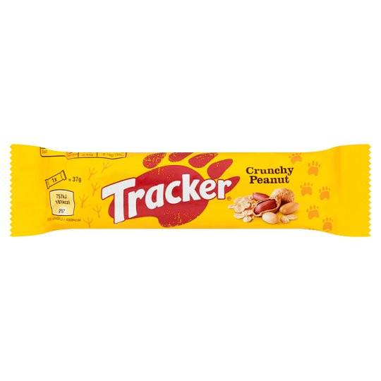 Grocery Delivery London - Tracker Roast Nut 37g same day delivery