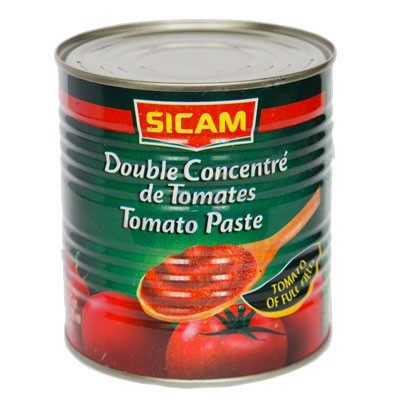 Grocery Delivery London - Sicam Tomato Paste same day delivery