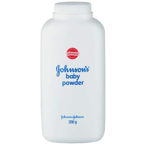 Grocery Delivery London - Johnson's Baby Powder 200g same day delivery