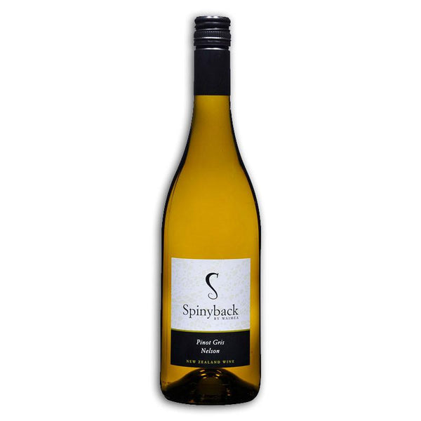 Grocery Delivery London - Spinyback Pinot Gris - New Zealand 750ml same day delivery