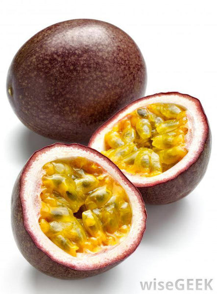 Grocemania Grocery Delivery London| Passion Fruit x3