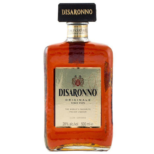 Grocery Delivery London - Disaronno Originale 50cl same day delivery