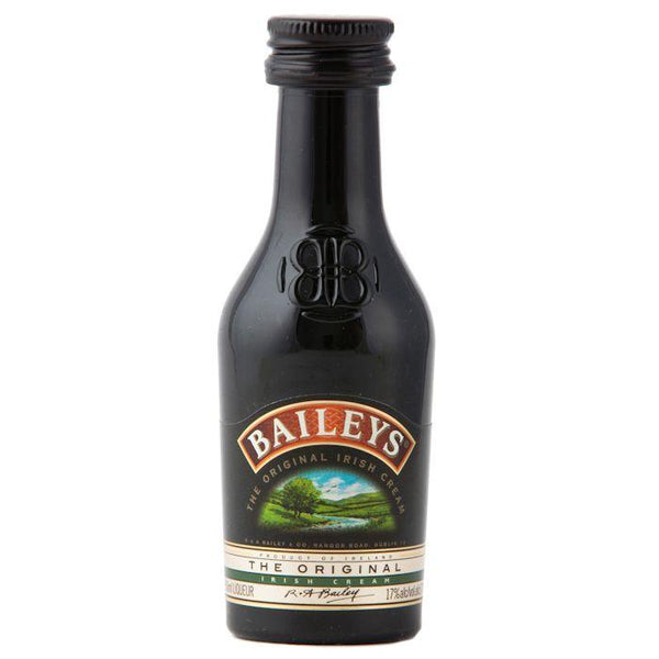 Grocemania Grocery Delivery London| Baileys 5cl