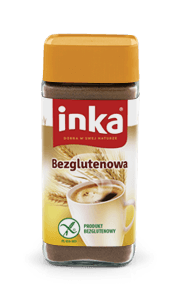 Grocemania Grocery Delivery London| Inka Bezglutenowa