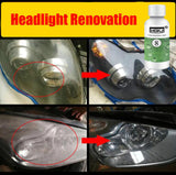 ProShine™ - Crystal Headlights Cleaner