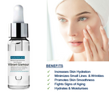 Hyaluronic Acid Serum | BrightFace