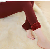 CozyFit - Cute Warm Winter Leggings
