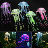 10 Artificial JellyFish