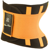 2 in 1 Slimming Belt and Back Support
