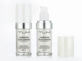 TLM Foundation - Color changing foundation for all skin tones