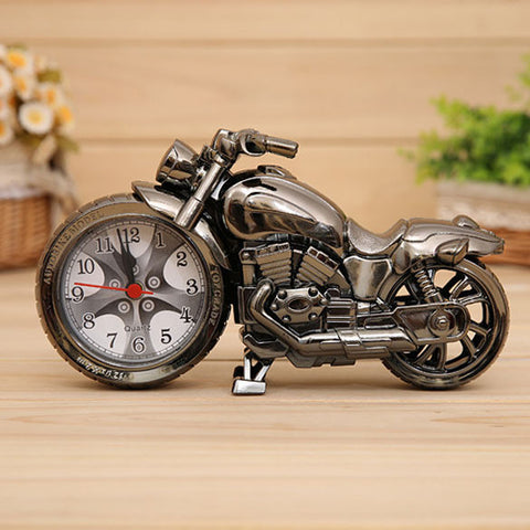 Motorcycle for Desk Decoration